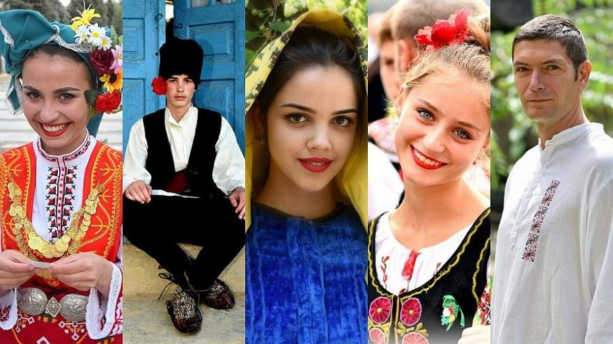 "Изложбата ""Бесарабия – извор на красота и родолюбие"" в Босилеград"